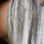 Sifoneaza – manevra vestimentara de vara