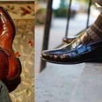 E usor, o culoare apropiata de pantof sau de pantalon, sau poate de cravata!