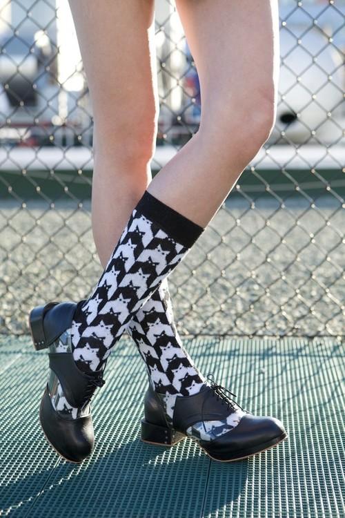 Reinterpretarea pantofilor Oxford pentru ele