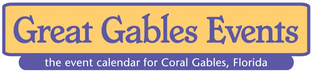 Great Gables Events – weekend of April 13