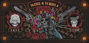 Plomo Tequila & Taco Bar Tuesday Specials