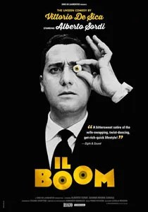 Il Boom at Gables Cinema