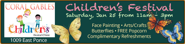 6th Annual Children's Festival