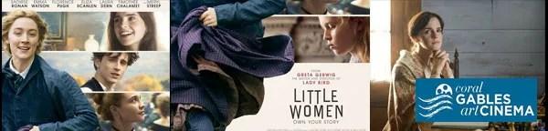 Little Women at Gables Cinema