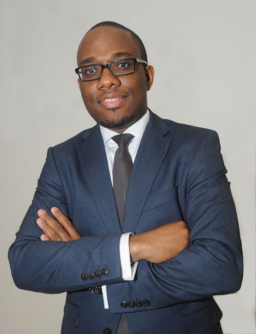 Ismael Ondias Souna, nommé DG de la Caistab @ DR
