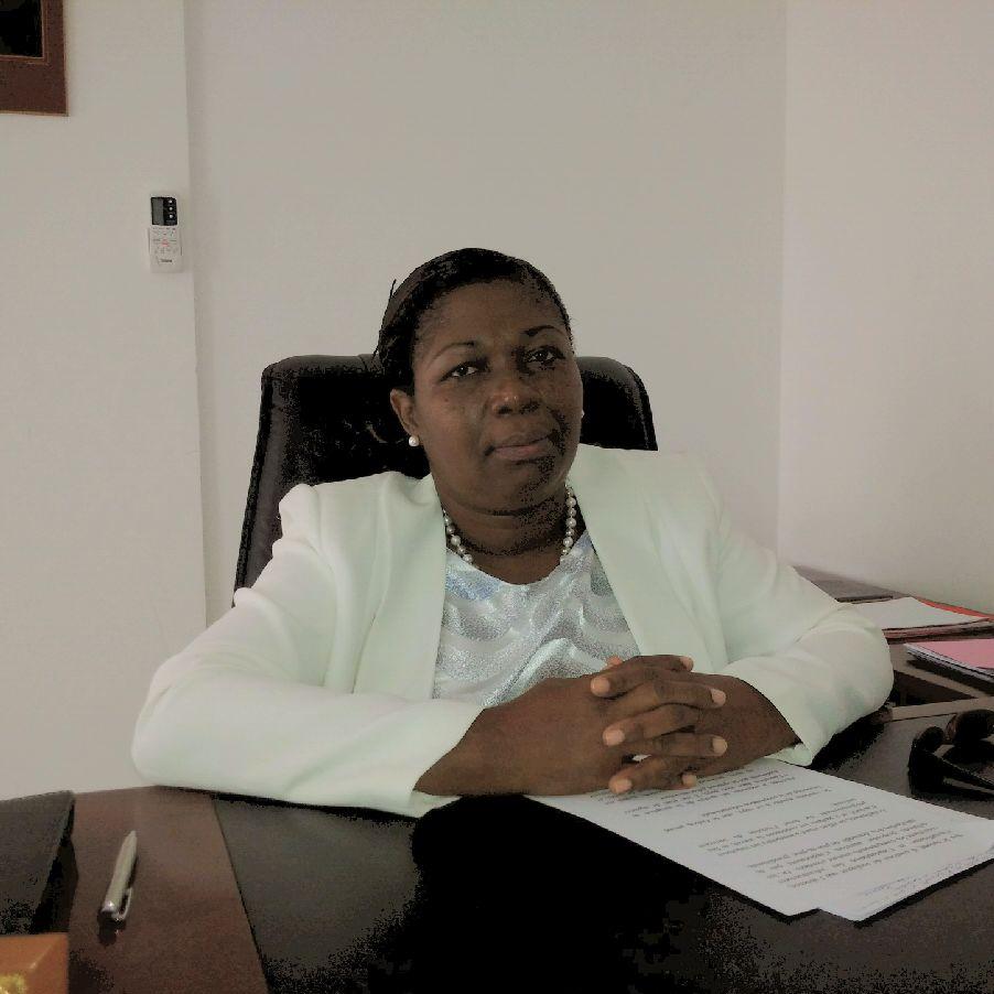 Mme le ministre Lucie Akalane a représenté le Gabon à ISESCO @ DR