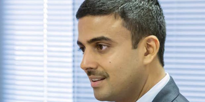 Gagan Gupta promoted CEO of Olam Africa with residence in Libreville