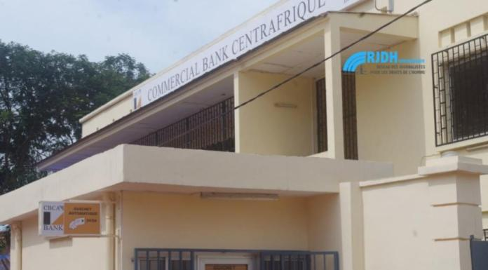 Gabon Gabonmediatime commercial bank centrafrique