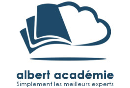 e learning albert académie