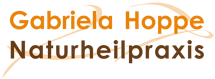 Logo Naturheilpraxis Gabriela Hoppe