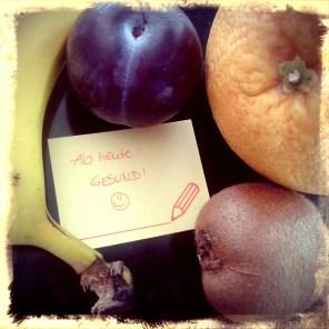 gesunde Ernährung in der Naturheilpraxis Gabriela Hoppe