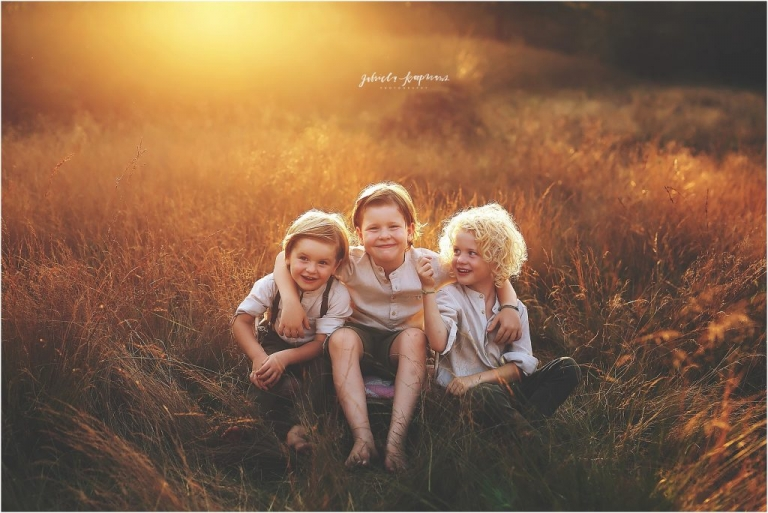 Golden Hour Family Shoot 187 Gabriela Koopmans Fotografie