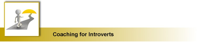 coaching for introverts