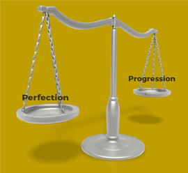 Perfectionism: asset or threat?