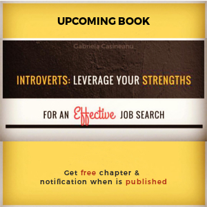 BOOK Introverts: Leverage Your Strengths for an Effective Job Search