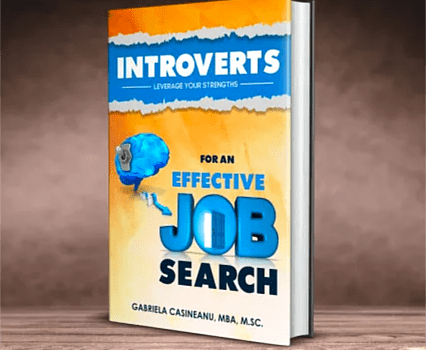 Introverts: Leverage Your Strengths for an Effective Job Search (book)