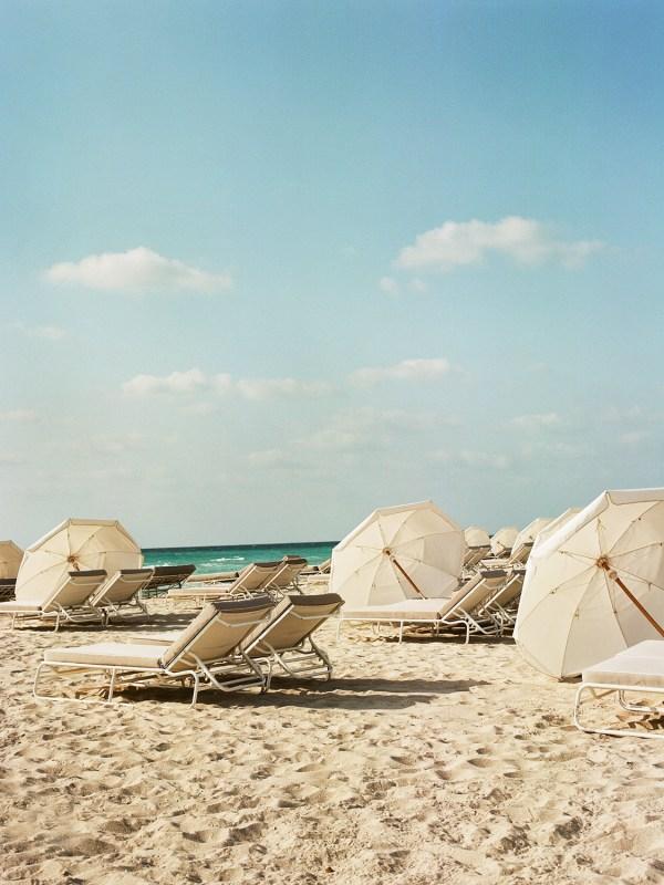 Miami Beach, Florida.