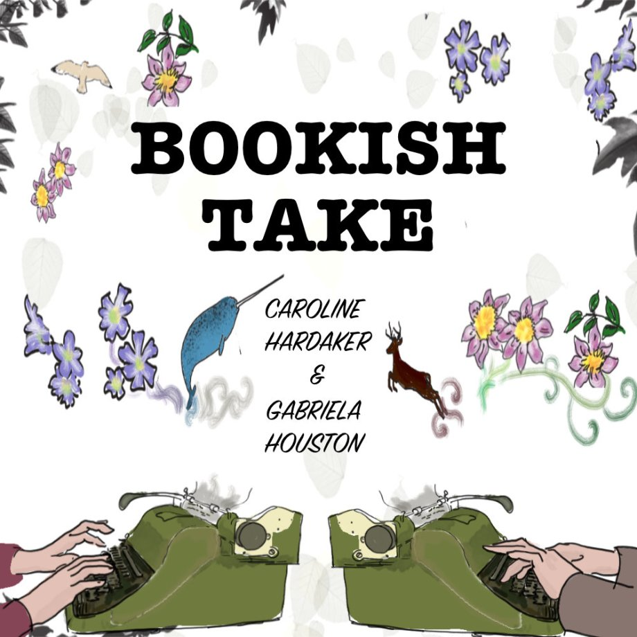BOOKISH TAKE launching on YouTube on 1st of March!