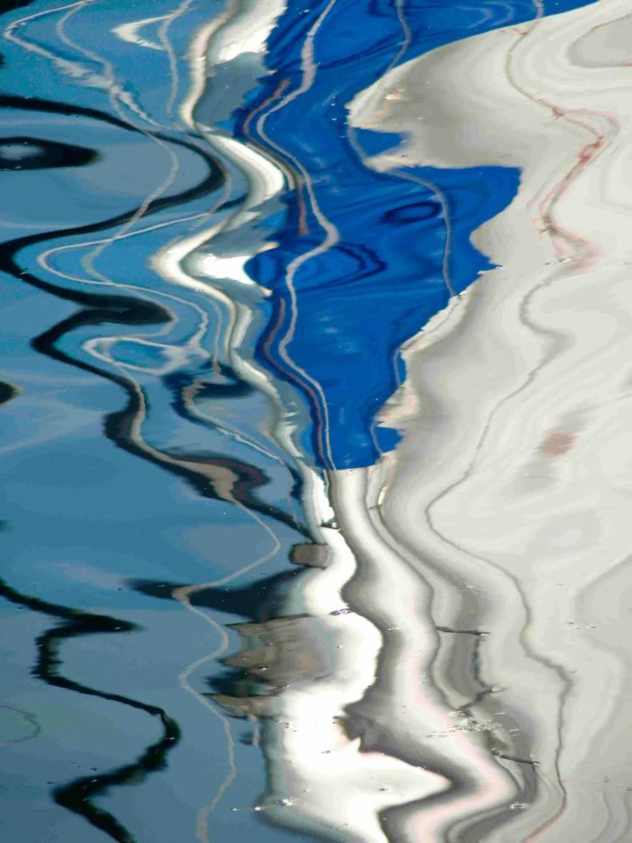 blaulinien