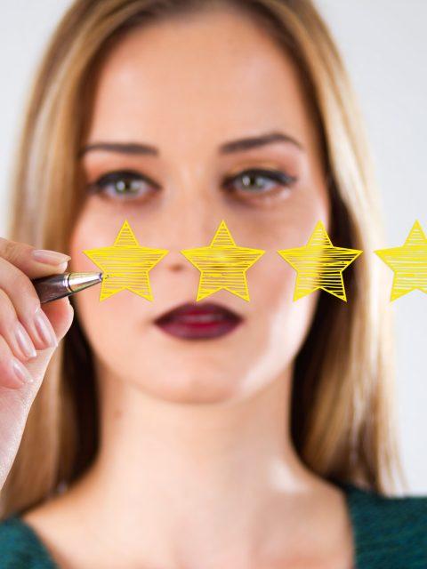 cos'è il social rating