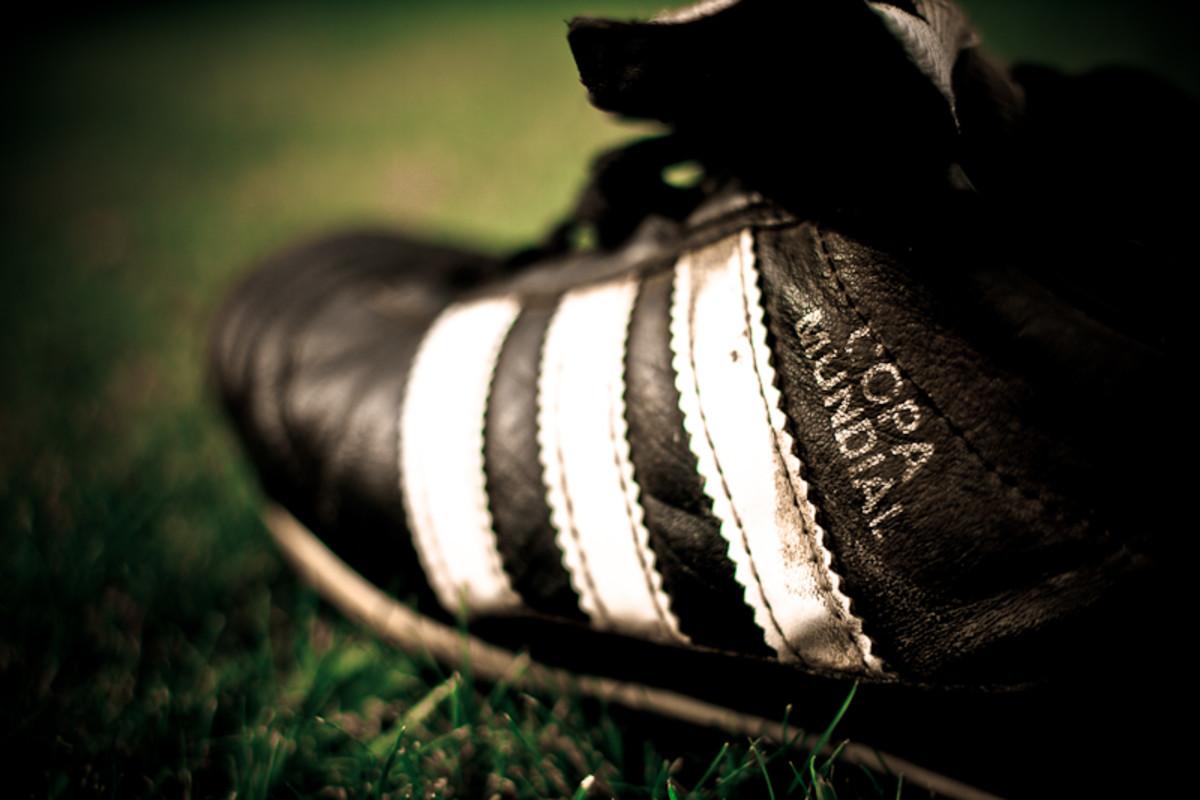 Migliori scarpe da calcio. Le più belle di sempre Gabriele