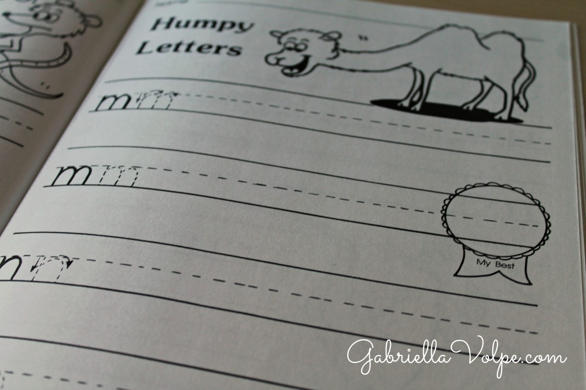 Day 21 Handwriting For The Child With Special Needs