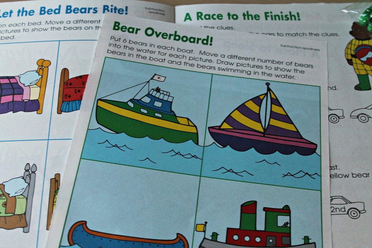 Alternatives To Worksheets For The Child With Special