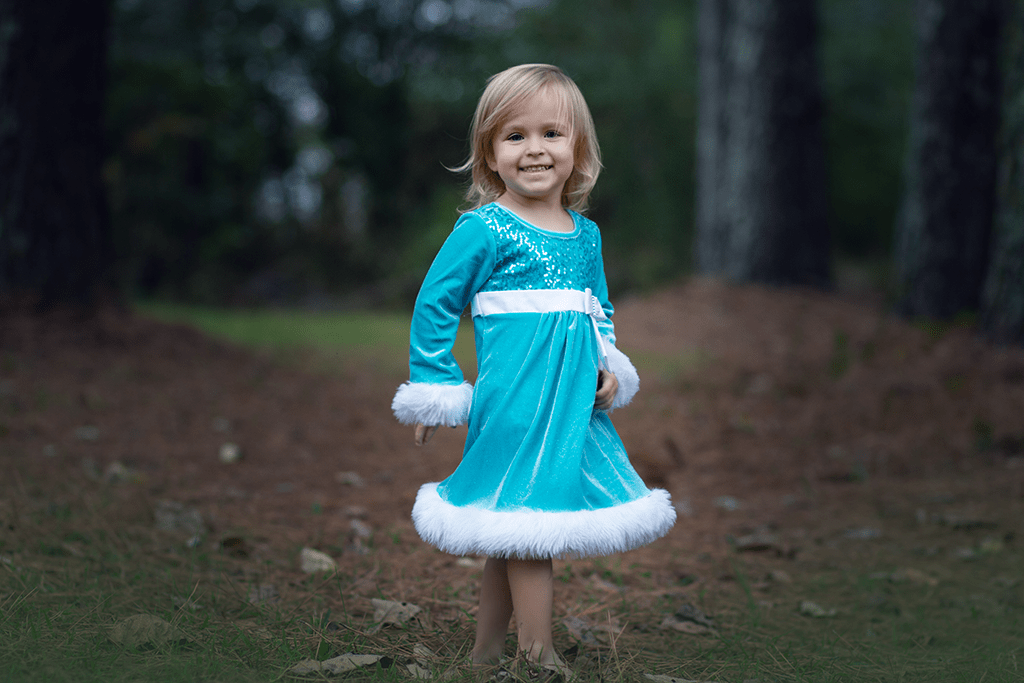 Gabrielle Hasamear Photography Outdoor Christmas Mini Sessions