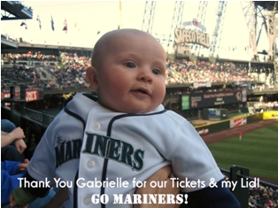 Baseball & Babies, It Just Doesn't Get Any Cuter!