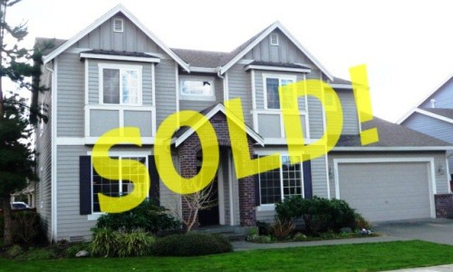 Another Maple Valley Closed Sale!