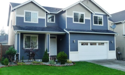 Graham/Puyallup Resale in Michael's Landing – 5+ Bedrooms, 3-1/2 Baths
