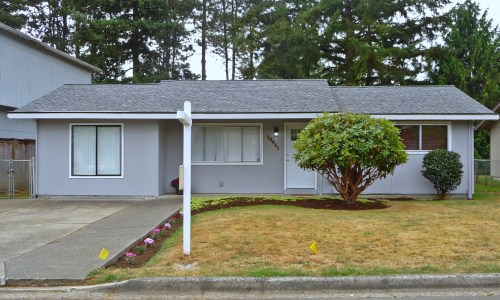Super cute! Only $275k 3 Bedrooms 1 Bath Covington WA Kentwood HS