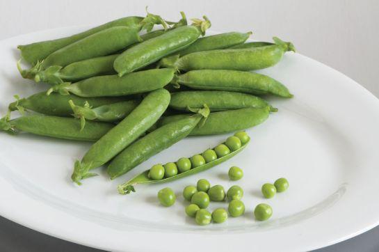 Peas 1