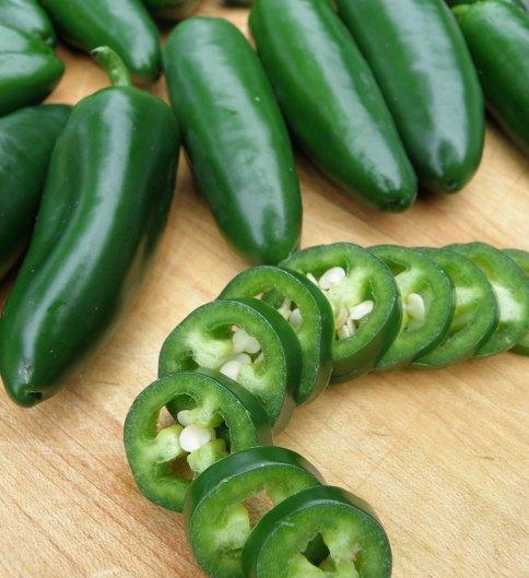Pepper Hot 3