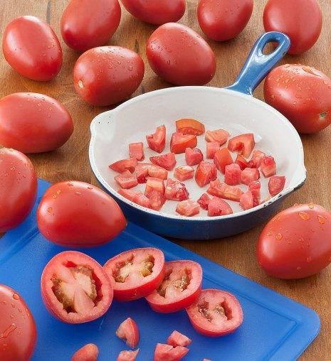 Tomato Roma 2