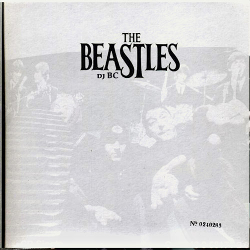 Beastles by DJ BC