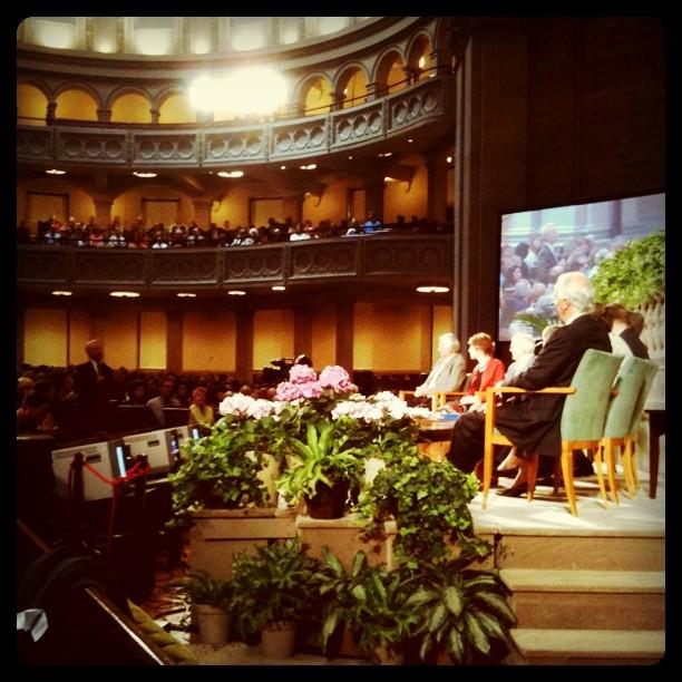 Annual Meeting 2011