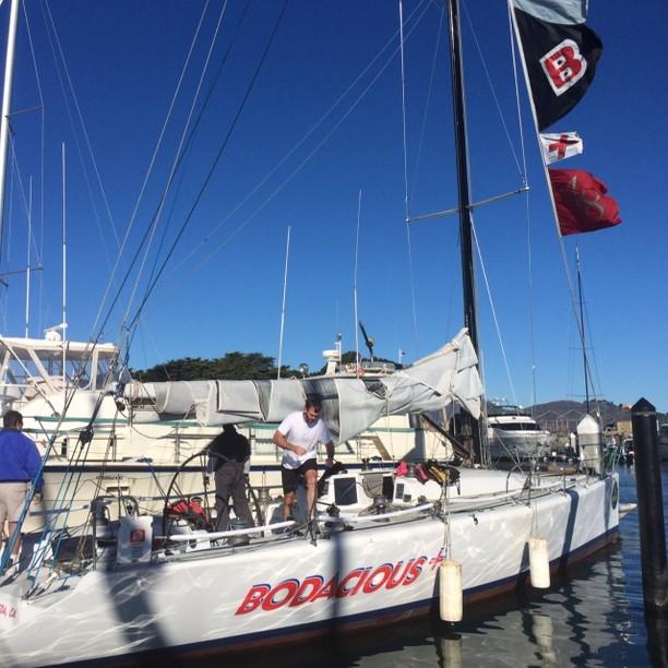 Bo+ for Big Boat