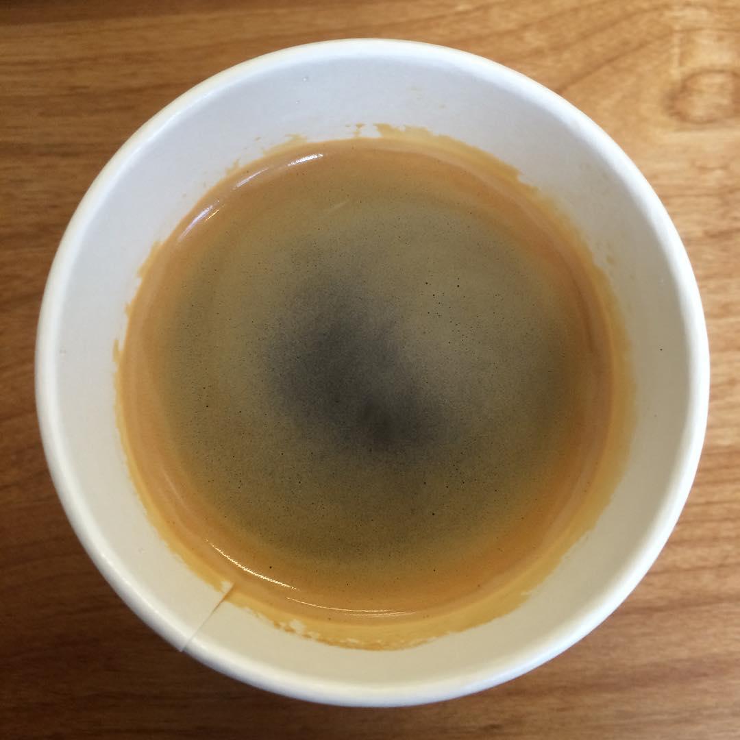 Modern Coffee knows their stuff.