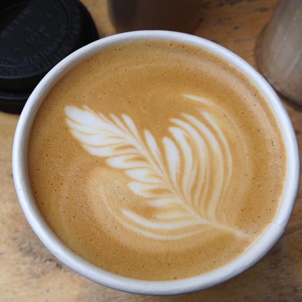 Nom cappuccino nom