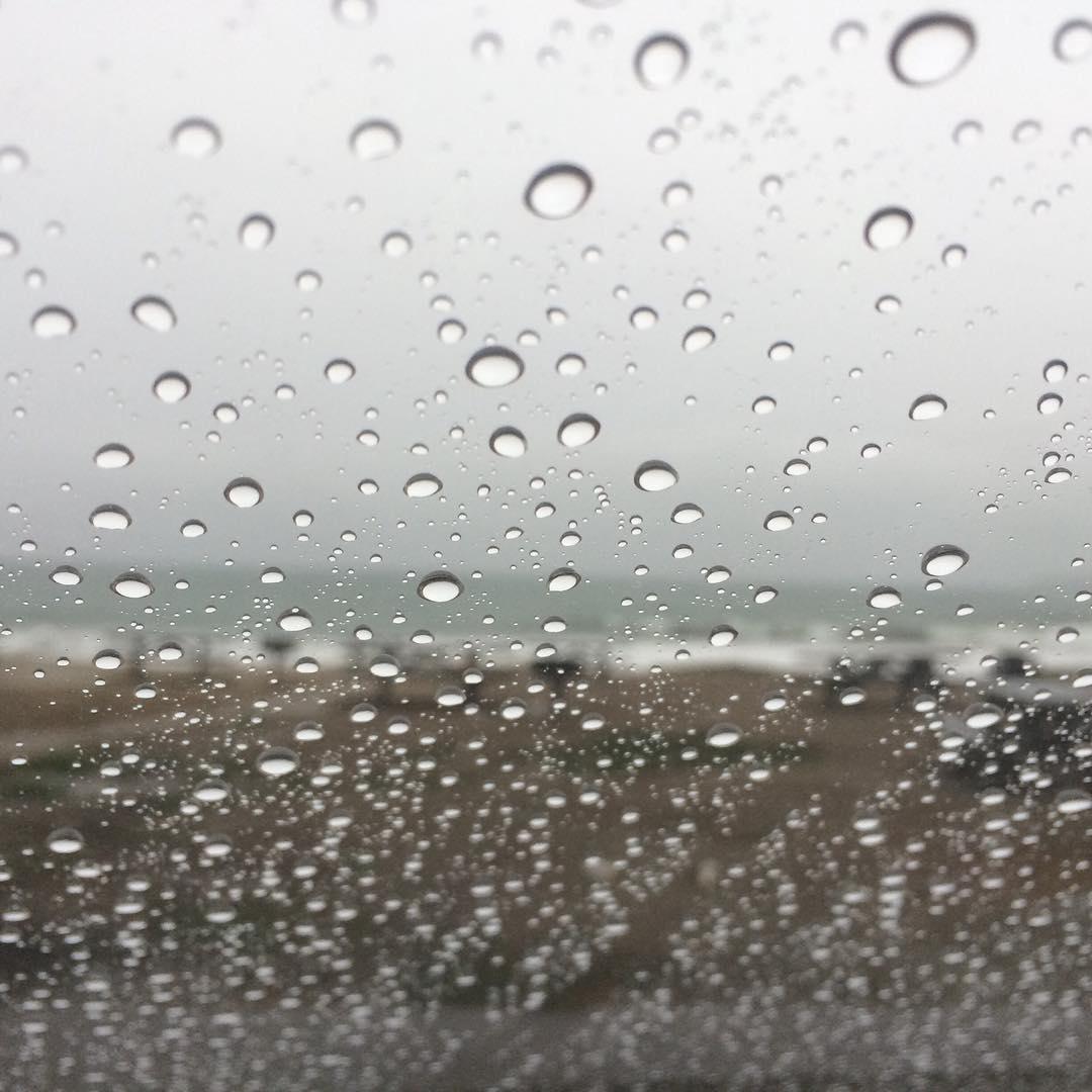Welcome to the rain