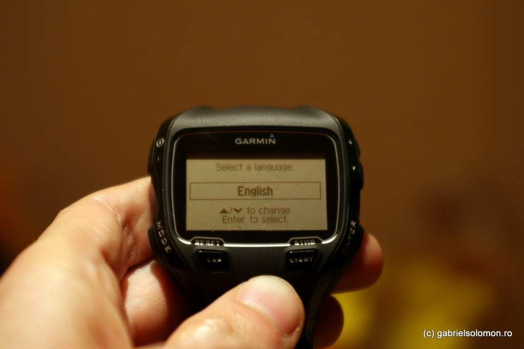 Garmin 910 XT-013