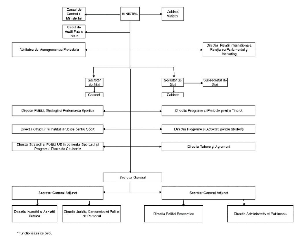 STRUCTURA-ORGANIZATORICĂ-a-Ministerului-Tineretului-şi-Sportului