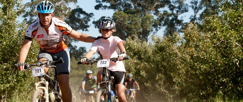 2011 Cape Argus Pick n Pay MTB race. Images by Greg Beadle
