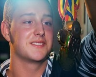 Lupte Teodorescu Stefan 16 ani