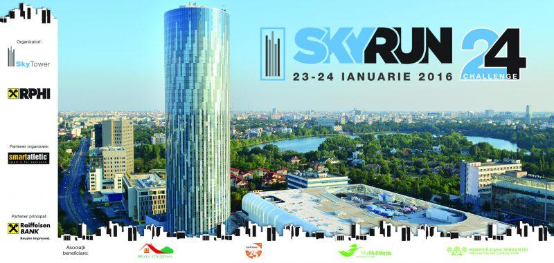 SkyRun 2016