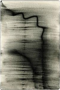Gabriel Truan st tinta sobre tela 30 x 20 cm 2002