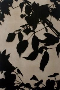 Gabriel Truan s/t acriico / tela 146 x 97 cm exp. Melencolia (I) Galeria Durero Gijon 2007