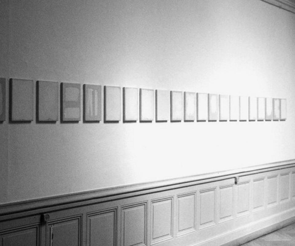 Gabriel Truan expo salle crosnier 1994 - serie 3