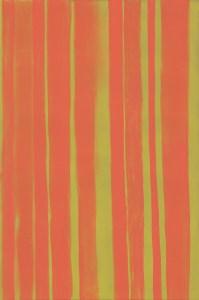 Gabriel Truan acrilico / tela 146 x 97 cm 2015